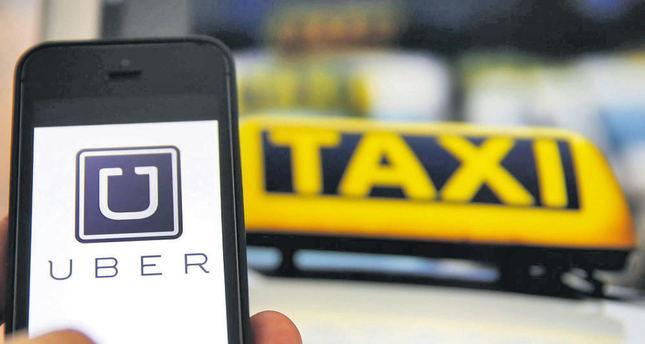 Chinese taxi app raising $1.5B to battle Uber