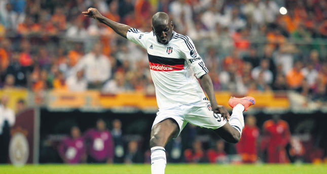 Demba Ba could be on his way to Gulf club Al-Ahli