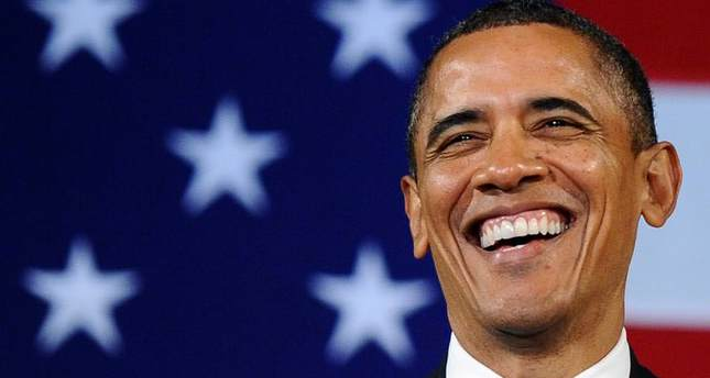 Social media posts reveal Obama's secret soiree