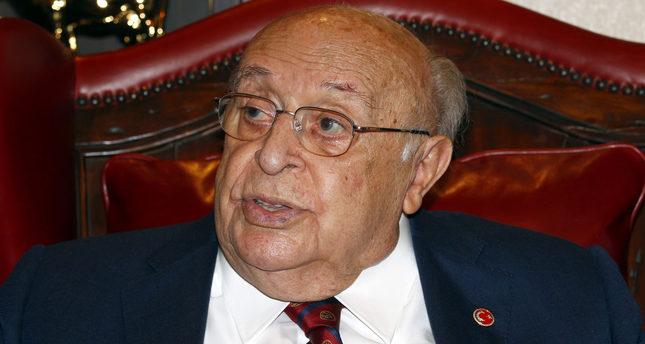 Turkey's 9th President Süleyman Demirel passes away at 91