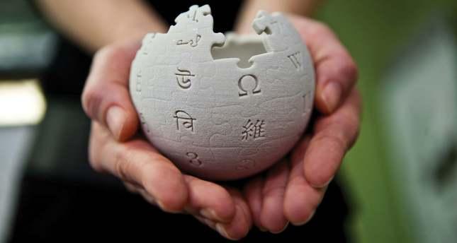 Wikipedia wins Spain's 'international cooperation' award