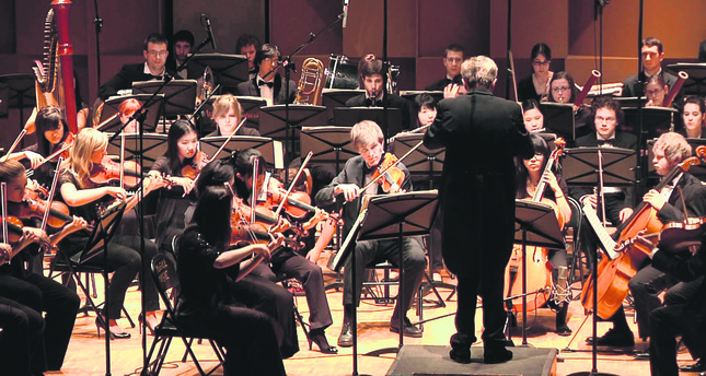 Franz Liszt Chamber Orchestra to perform in Istanbul