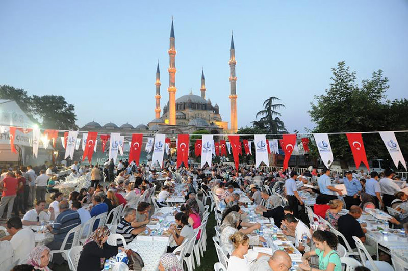 Ramadan: A guide to understanding Muslims' holy month