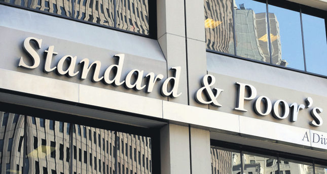 S&P: Political uncertainty could hamper Turkey's growth