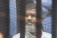 Egypt's first democratically elected President, Mohammed Morsi, was sentenced to death by Egyptian court on Tuesday.