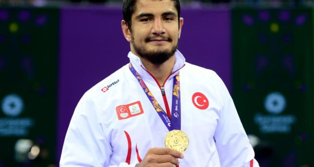 Russia leads first ever European Games after 6 days, Turkey in middle of the pack
