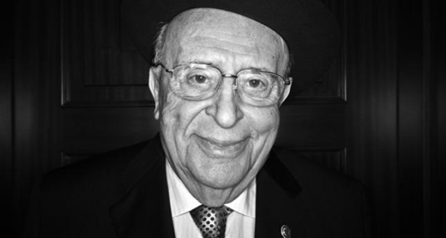 Turkey bids farewell to 9th President, Süleyman Demirel