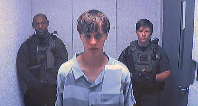 em(Centralized Bond Hearing Court, of Charleston, S.C. via AP Photos/em