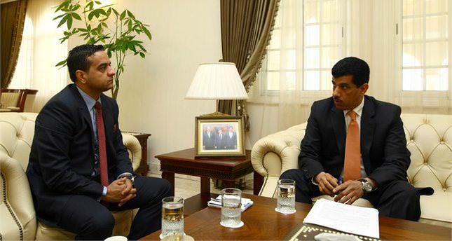 Sectarian policies causing isolation and alienation in Syria and Iraq, Qatari ambassador to Ankara says