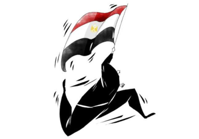 Egypt two years after the coup