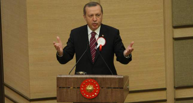 President denies commissioning the gov't soon