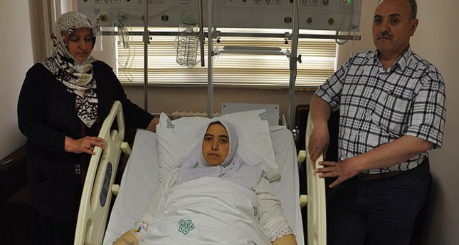 Turkey: Weight-loss tea costs young woman her liver