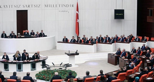 Turkey: HDP announces candidate for parliamentary speaker