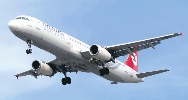 Turkish Airlines begins flights to Graz, Austria
