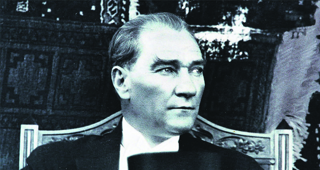 The surname 'Atatürk' dedicated to Mustafa Kemal only, the founder of the Turkish Republic.
