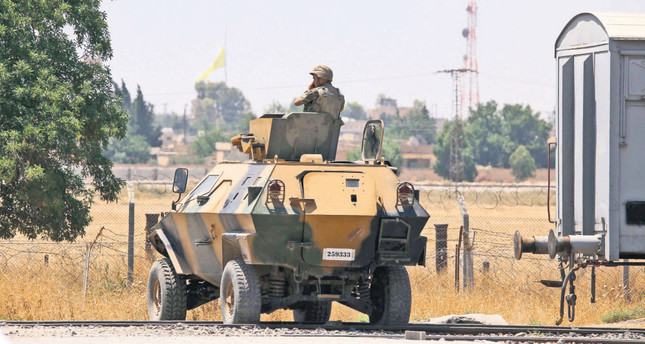 Ankara adopts new national security strategies against ISIS, PYD