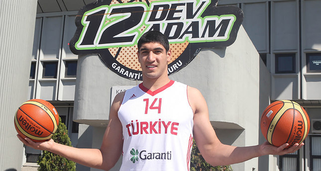 Kanter not invited to basketball national team after anti-Turkey tweets