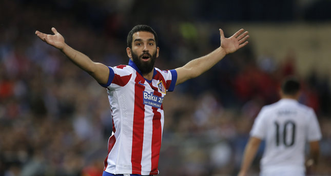 Agent: Turan wants to play in Premier League