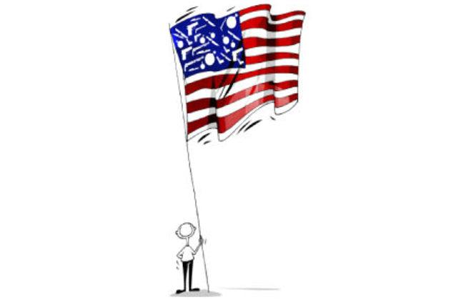 Violence: An American Phenomenon