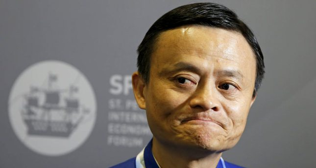 Alibaba investing in its first Hollywood venture