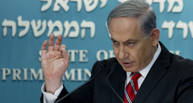 Israeli PM Netanyahu regretful about Mavi Marmara apology to Turkey, a new book unfolds