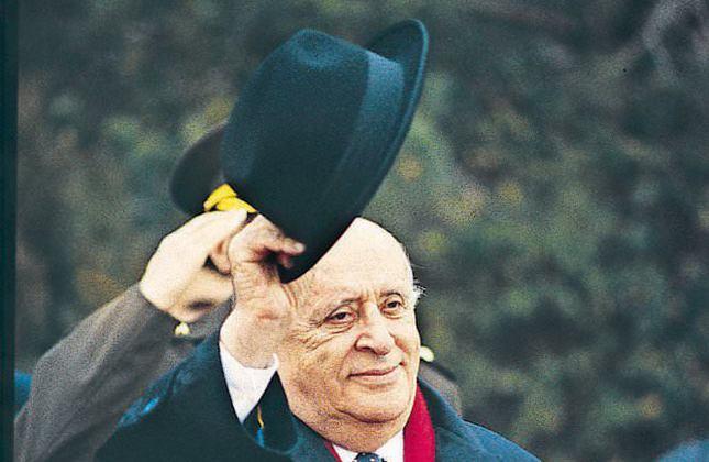Hats: A political symbol of Turkish history - Daily Sabah