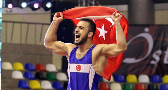 Enes Uslu becomes European Champion
