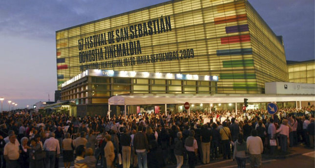 Turkish cinema meets San Sebastian Film Festival in Istanbul