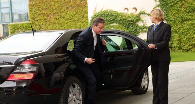 British PM kick-starts EU renegotiation at Brussels summit
