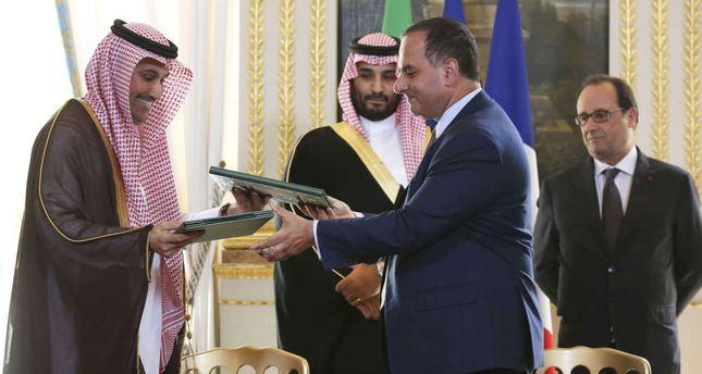 Saudia orders 50 Airbus in $8.2B Islamic leasing deal