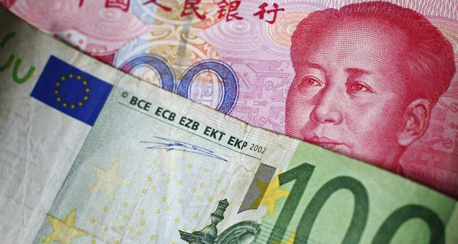 Report: 46 billion-euro wave of Chinese investment in Europe