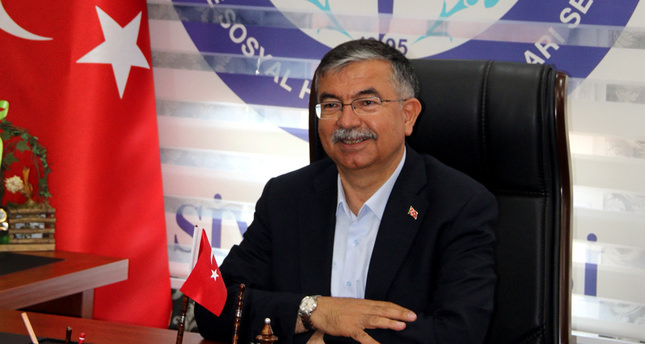 AK Party nominates current National Defense Minister Ismet Yılmaz as parliamentary speaker