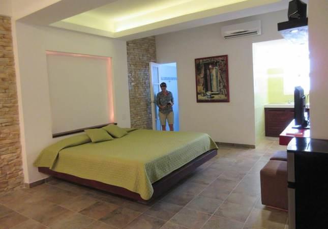 Airbnb-style listings surpass hotels in Spain