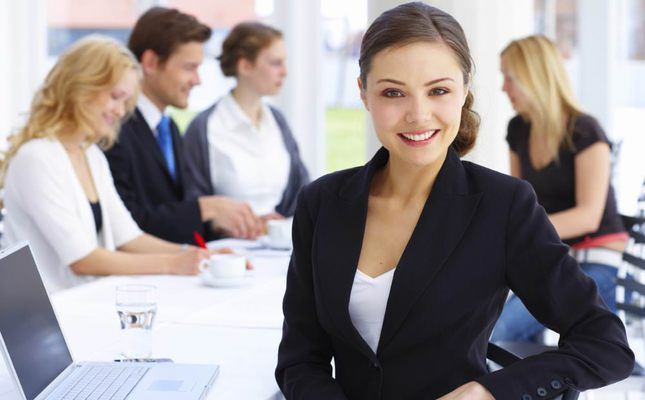Women overcome struggles through entrepreneurship