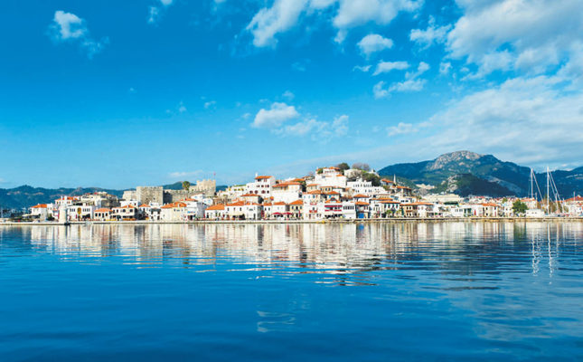 Marmaris: A lovely summer getaway to the home of honey
