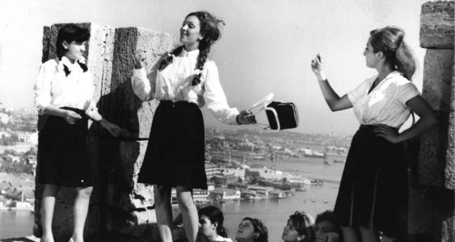 """""""Boğaziçi Şarkısı"""" (The Bosphorus Song), 1966"""