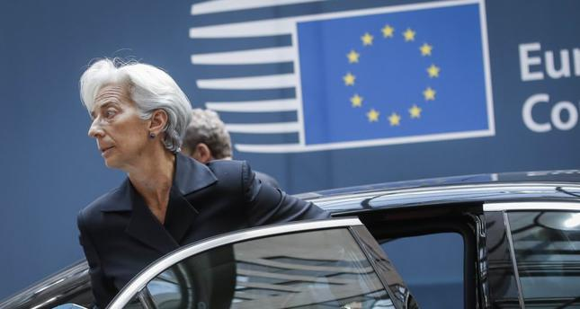 IMF head: Greece's creditors will work to save the country despite referendum