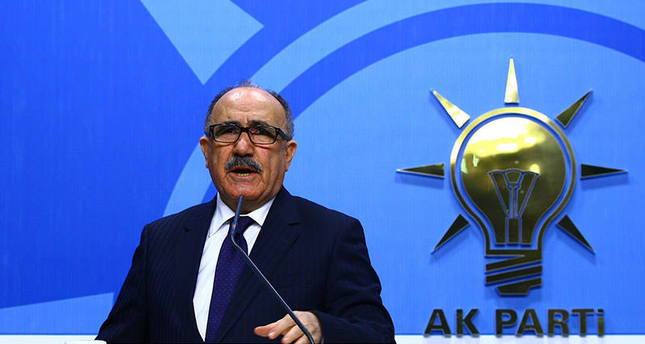 AK Party Vice Chairman: Party's grassroots base supports AK Party-MHP coalition