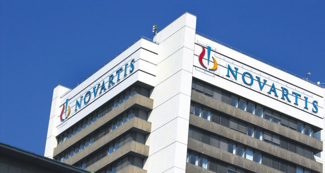 Novartis buys US biotech firm Spinifex