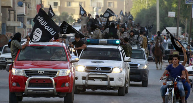 ISIS seen as potent force a year after caliphate declaration: Pentagon