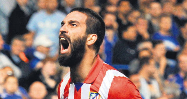 Daily Mail: Turan keen on $45M Chelsea transfer