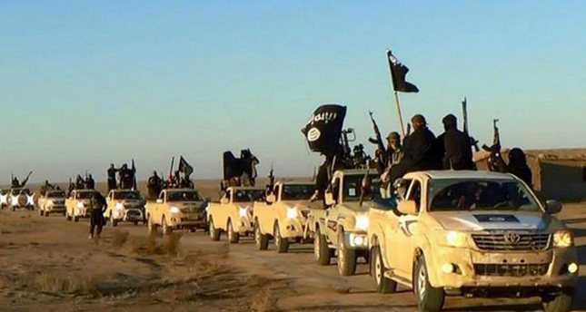 ISIS unexpectedly attacks Tal Abyad, seizes a district