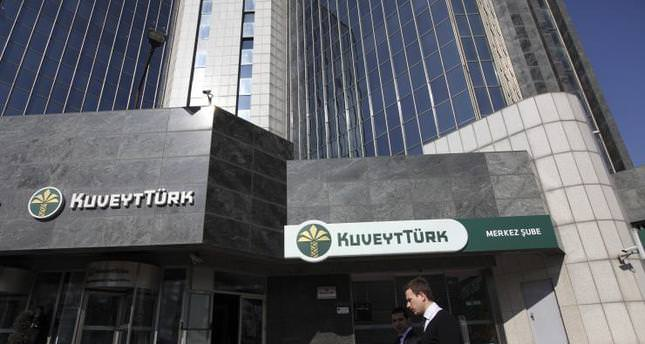 Turkey's Kuveyt Türk becomes Germany's first Islamic bank