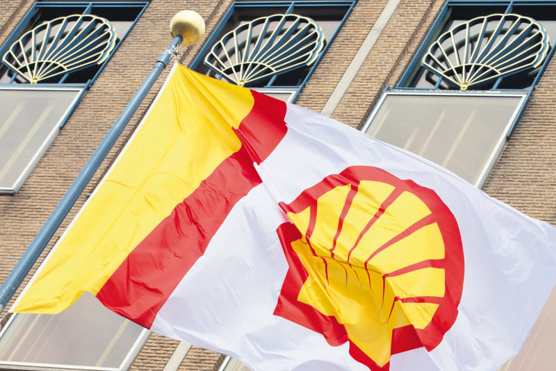 Shell's $82 billion purchase of gas company BG Group is the biggest deal announced so far this year. The combination will boost Shell's oil and gas reserves by 25 percent.