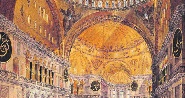 Ottoman art and architecture in the spotlight in London