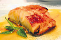 Sofra London's fish menu is highly popular. Cod fish, which is marinated in a special sauce, and grilled sea bass, which is thinly and perfectly sliced, are among the Sofra London's recommended meals.