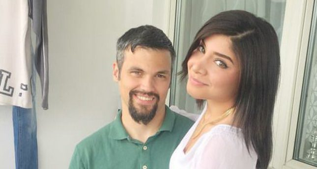 US veteran fights against ISIS, weds Kurdish woman