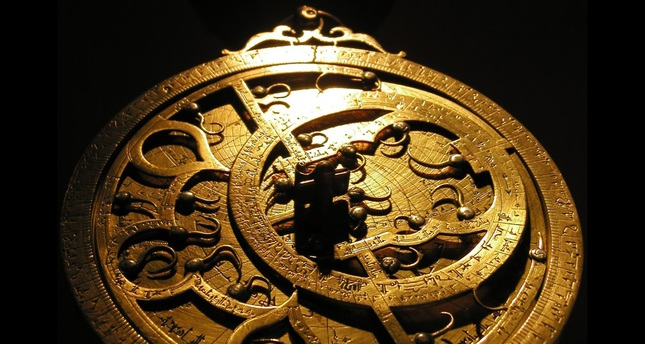 Astrolabe: the 13th Century iPhone