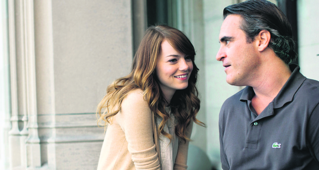 Woody Allen explores murder, morality in 'Irrational Man'