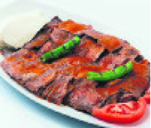 Mouth-watering Iskender from Bursa